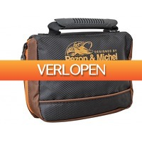 Visdeal.nl: Pezon&Michel Soft Bag P&M Pike Addict