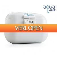 Koopjedeal.nl 2: AquaVault mobiele kluis met cijferslot