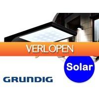 DealDonkey.com: Grundig sensorlamp solar
