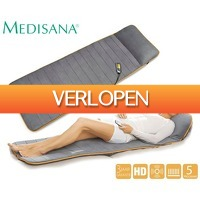 Telegraaf Aanbiedingen: Medisana MM 825 Massagemat