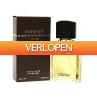Superwinkel.nl: Versace L'homme EDT 100 ml