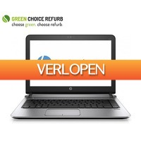 Groupdeal: Refurbished HP Probook 430 G2