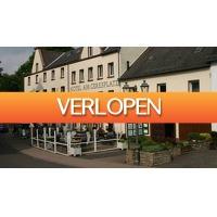 Voordeeluitjes.nl 2: Hotel am Ceresplatz