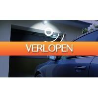 ActievandeDag.nl 1: Draadloze LED buitenlamp