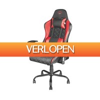 Coolblue.nl 1: Trust GXT 707 R RESTO gaming stoel
