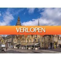 Hoteldeal.nl 2: 3 of 4 dagen in Veurne