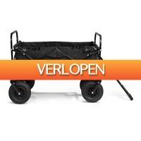 Blokker: Bolderwagen