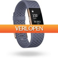 Bol.com: Fitbit Charge 2 activity tracker