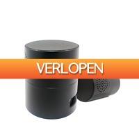 Epine.nl: Spy camera cilinder Full HD WiFi