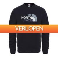 Plutosport offer: The North Face Drew Peak pullover