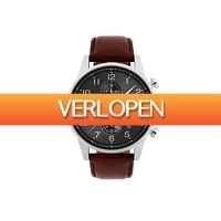 Dailywatchclub.nl: Hugo Boss HB1513494 herenhorloge