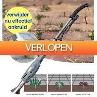 6deals.nl: Onkruidbrander