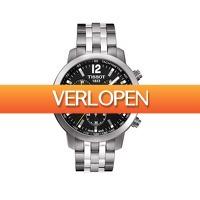 Dailywatchclub.nl: Tissot PRC200 herenhorloge