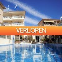 D-deals.nl: 7 dagen Costa Brava in Van der Valk hotel
