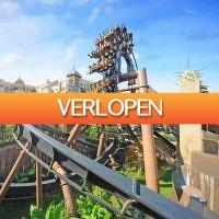 D-deals.nl: Verblijf 2 of 3 dagen tussen Keulen en Bonn incl. entree Phantasialand