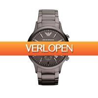 Dailywatchclub.nl: Emporio Armani AR2454 herenhorloge
