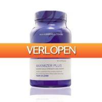 Plein.nl: Viamax Maximizer Plus 60 tabletten