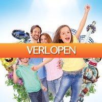 D-deals.nl: Nu 2 dagen Movie Park Germany incl. verblijf