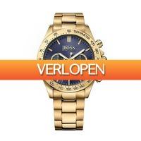 Dailywatchclub.nl: Hugo Boss HB1513340 herenhorloge