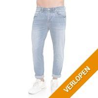 CR7 jeans met steekzakken