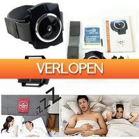 Dennisdeal.com 3: Anti-snurk armband