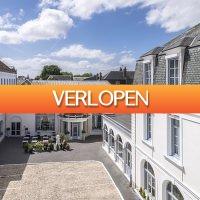 D-deals.nl: 2, 3 of 4-daags verblijf in Arras