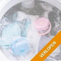 Wasmachine ontharingsfilter