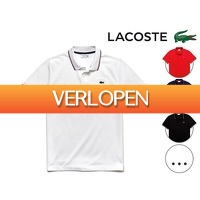 iBOOD.com: Lacoste polo YH7900