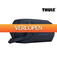 iBOOD Sports & Fashion: Thule Subterra duffel bag  60 L