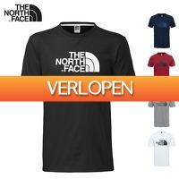 ElkeDagIetsLeuks: The North Face T-shirts