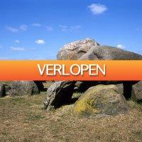 D-deals.nl: 3, 4 of 5 dagen Drenthe bij Nationaal Park Drents Friese Wold incl. ontbijt en 1 x 3-gangendiner