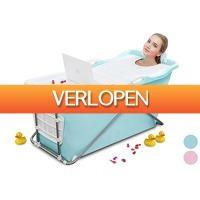 VoucherVandaag.nl: Bath Bucket 2.0 opvouwbaar bad