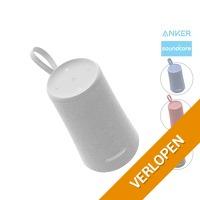 Anker Soundcore Flare+ Bluetooth speaker