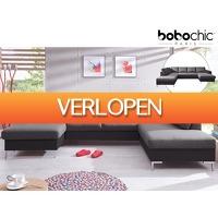 iBOOD Home & Living: Bobochic uitklapbare bedbank Lilly