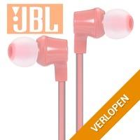 JBL T120 A in-ear oordopjes