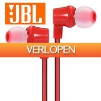 Uitbieden.nl: JBL T120 A in-ear oordopjes