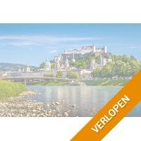 8 dagen familievakantie nabij Salzburg