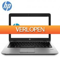 One Day Only: HP Elitebook 820 G1 laptop refurbished