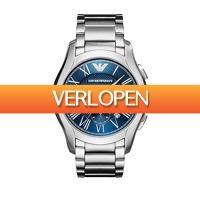 Dailywatchclub.nl: Emporio Armani AR11082 herenhorloge