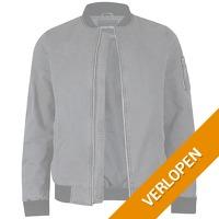 True Prodigy jacket met ritssluiting