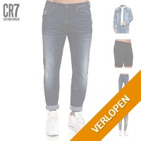 CR7 shorts of jeans