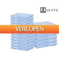 iBOOD.com: Jette by Jette Joop! handdoekenset