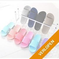 GrippeX anti-slip slippers