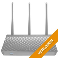 Asus RT-AC66U dual-band router
