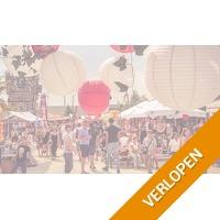 Sushi & Ramen Festival Amsterdam