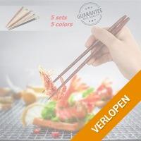 Japanse eetstokjes