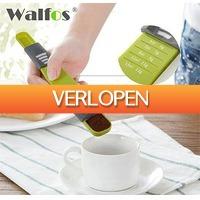 Uitbieden.nl: Walfos silicone verstelbare keuken maatlepel