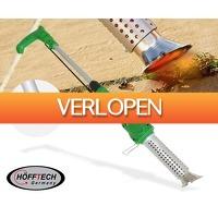 Voordeelvanger.nl 2: Hofftech elektrische onkruidbrander