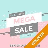 Mega Tuin en Outdoor Sale