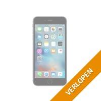 Refurbished iPhone 6 grijs 16GB